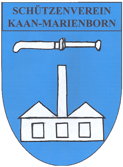 SV Kaan Marienborn Logo